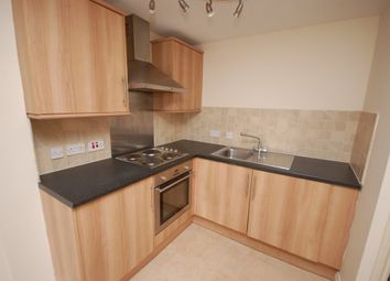 Thumbnail 2 bedroom flat for sale in Hudds Vale Road, St. George, Bristol