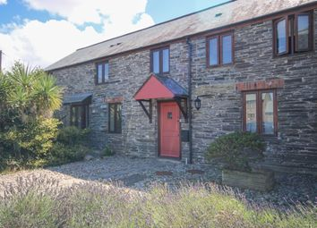 Thumbnail 2 bed cottage for sale in Tregella, Padstow