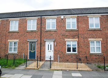 2 bed terraced house for sale in Victoria Road, South Shields NE33