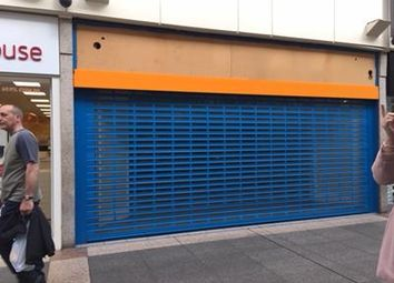 Thumbnail Retail premises to let in The Rhiw Shopping Centre, Bridgend