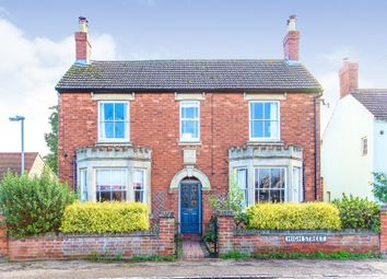 Thumbnail 3 bed property for sale in High Street, Woodford, Kettering