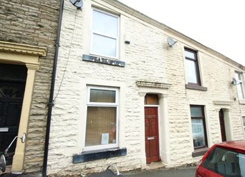 Thumbnail 2 bed terraced house for sale in Bright Street, Darwen