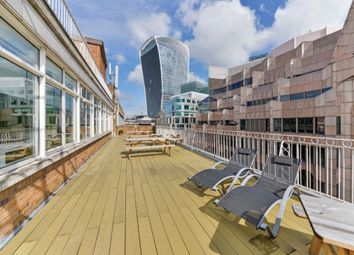 Thumbnail Serviced office to let in Great Tower Street, London