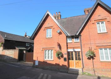 Thumbnail 2 bed semi-detached house for sale in Mill Hill, Broad Street, Alresford