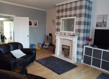 2 bed terraced house to rent in Rosalind Street, Ashington NE63