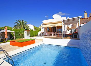 Thumbnail 2 bed town house for sale in Calpe, Alicante, Spain