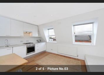 Thumbnail 1 bed flat to rent in Great Western Road, Maida Hill, London