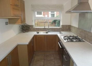 Thumbnail 4 bed property to rent in Osborne Grove, Sherwood, Nottingham