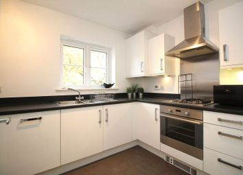 Thumbnail 2 bed flat to rent in St. Aidan Close, Crawley