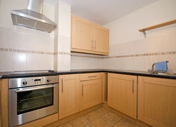 Thumbnail 2 bedroom flat to rent in New Street, Earl Shilton, Leicester