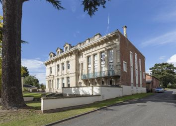 Thumbnail 2 bed flat for sale in Copps Road, Leamington Spa