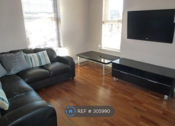 Thumbnail 1 bed flat to rent in Stocks Road, Ashton-On-Ribble, Preston