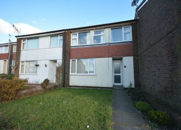 Thumbnail 3 bed terraced house for sale in Gloucester Avenue, Oswaldtwistle, Accrington