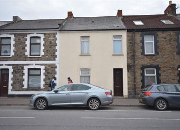 Thumbnail 4 bed terraced house to rent in Cathays Terrace, Cathays, Cardiff