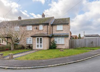 Thumbnail 3 bed semi-detached house for sale in Old Field, Little Milton