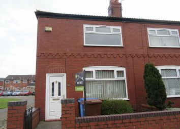 Thumbnail 3 bed end terrace house to rent in Arthur Street, Stockport