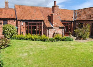 Thumbnail 5 bed barn conversion to rent in Sedgebrook Road, Allington, Grantham