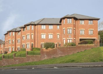 Thumbnail 2 bed flat for sale in Gibbs Road, Newport
