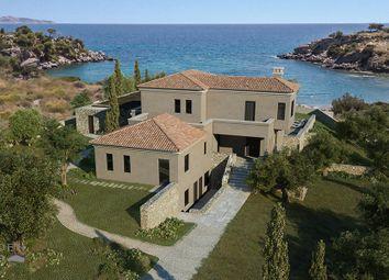 Thumbnail 8 bed villa for sale in Villa Mare Magno In Porto Heli, Ermionida, Argolis, Peloponnese, Greece