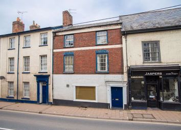 5 bed terraced house for sale in Union Road, Crediton EX17