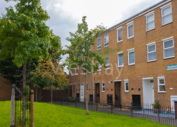 Thumbnail 4 bedroom terraced house for sale in Carlisle Walk, London