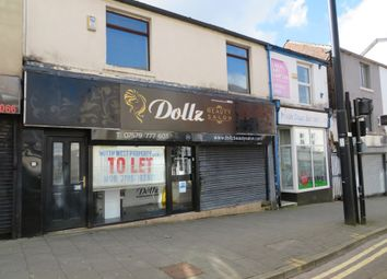 1 bed property to rent in Drake Street, Rochdale OL16