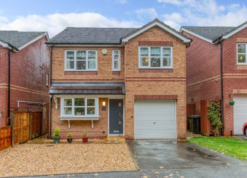 4 bed detached house for sale in Beckett Close, Riverside, Redditch B98