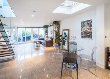 Thumbnail 3 bed terraced house to rent in Abney Gardens, Stoke Newington