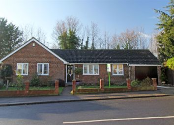Thumbnail 3 bed detached bungalow for sale in Springfield Road, Sittingbourne