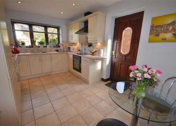 Thumbnail 5 bedroom detached house for sale in Woodall Court, Pinfold Hill, Selby