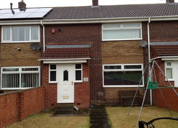 Thumbnail 2 bed terraced house to rent in Jane Street, Hetton Le Hole