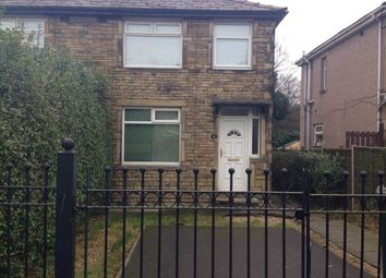 Thumbnail 3 bed property to rent in Dalcross Grove, Bradford