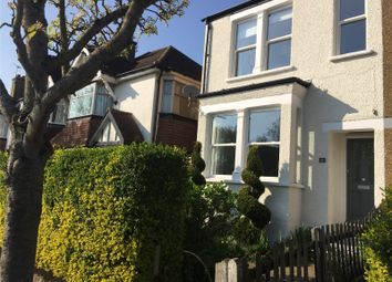 Thumbnail 4 bed semi-detached house for sale in Daws Lane, Mill Hill, London