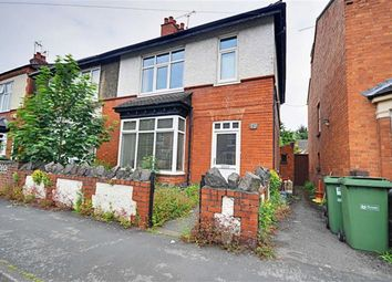 Thumbnail 3 bed semi-detached house for sale in Victoria Avenue, Worcester