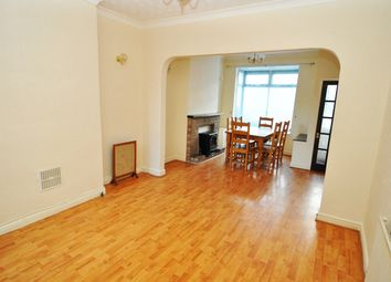 Thumbnail 2 bed terraced house to rent in Reginald Road, Smethwick
