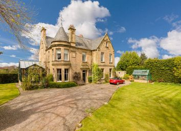 Thumbnail 5 bed detached house for sale in Dunraven, Broomieknowe, Lasswade