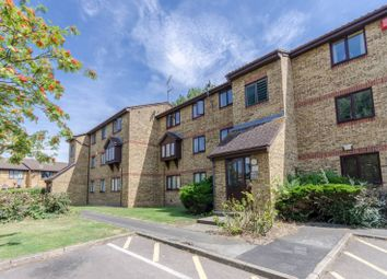 Thumbnail 2 bed flat for sale in Athlone Court, Stocksfield Road, Walthamstow