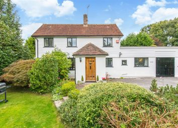 4 bed detached house for sale in Ringles Cross, Uckfield TN22
