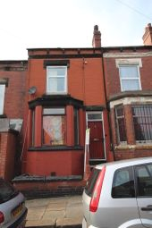 Thumbnail 1 bed flat to rent in Cross Green Crescent, Leeds, W Yorkshire