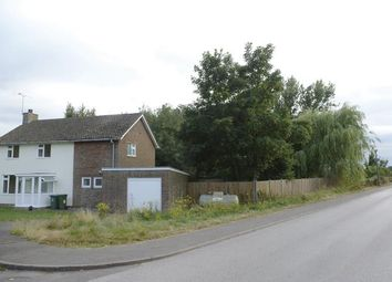 Thumbnail Land for sale in Park Road, Grendon Underwood, Aylesbury