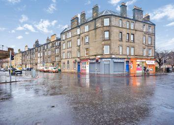 Thumbnail 1 bed flat for sale in Westfield Road, Edinburgh