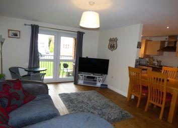 Thumbnail 2 bed flat to rent in Kingsbury Close, Brandlesholme, Bury
