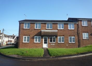 Thumbnail 1 bed flat to rent in Gordon Close, Haywards Heath