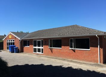 Thumbnail Office for sale in Brunel Court, Elcot Lane, Marlborough, Marlborough