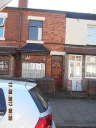 Thumbnail 2 bedroom terraced house for sale in Malmesbury Road, Small Heath