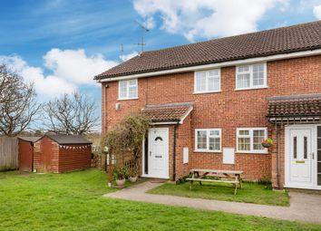 Thumbnail 2 bed maisonette for sale in Station Road, Lingfield