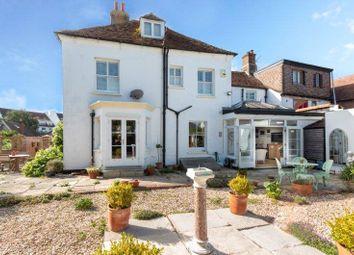 Lake Road, Hamworthy, Poole, Dorset BH15. 5 bed semi-detached house