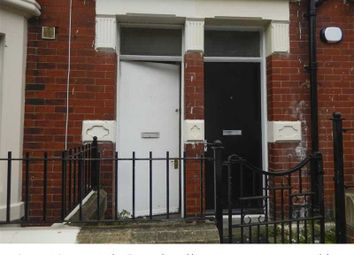 Thumbnail 3 bed flat to rent in Ellesmere Road, Newcastle Upon Tyne