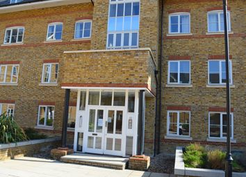 Thumbnail 2 bedroom flat to rent in Station Road, Ware