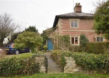 Thumbnail 3 bed cottage for sale in Gothic Cottage Little Shurdington, Shurdington, Cheltenham, Glos